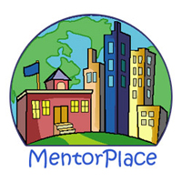 Logo Progetto Mentor Place